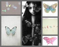 Butterfly Love | This Handmade Life