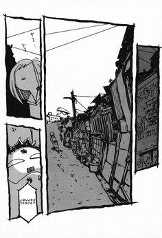 Manga FLCL Capítulo 1 Página 15