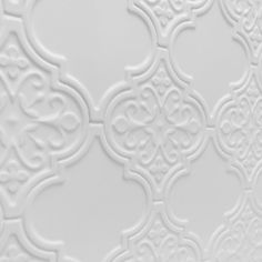 Ivy Hill Tile Vintage Florid Lantern x Ceramic Field Tile Arabesque Tile Backsplash, Tiling, Decorative Tile Backsplash, Splashback Tiles, Wall Tile, Rustic Kitchen, Kitchen Craft, Condo Kitchen, Farmhouse Kitchens