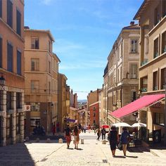 Les ruelles de #Lyon