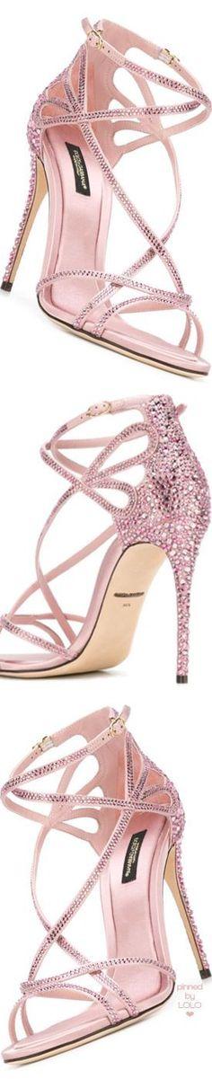 DOLCE & GABBANA  Keira #sandals
