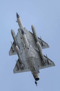 pinterest.com/fra411 #aircraft - Dassault Mirage 2000