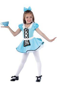 dance recital - costume inspiration