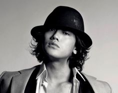 Jin Akanishi Announces Comeback Single for August