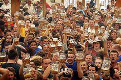 OKTOBERFEST – Breweries of Beer supplied