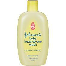 Johnson Esse e o melhor pra re em-nascido. Neutro, e o que usam na nicu. Recentemente comprei o de lavanda e deu alergia na Lala. Uso no corpo e cabelo.