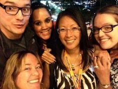 Meet & Greet at Social Boom 2014 Tampa!!