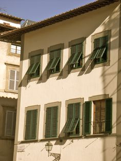 This house is in Florence, Italy- I want to incorporate Italian influences in a small/tiny house!