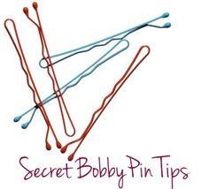 tips hoe je het beste schuifspeldjes kunt gebruiken bij verschillende kapsels