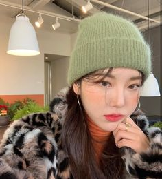 Ulzzang Korean Girl, Cute Korean Girl, Asian Girl, Aesthetic Makeup, Aesthetic Girl, Aesthetic Women, Aesthetic Fashion, I Love Girls, Cute Girls