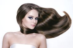 Beautiful hair can give extra beauty to every one. Many of us doesn't know to care the hair and the natural remedies for all hair problems. In this article i have given some foods that make your hair strong and healthy.