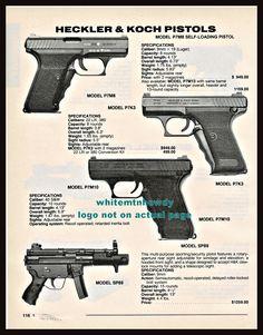 Heckler & Koch, Military Army, Military Aircraft, Hk P7, Big Boyz, Gun Art, Dope Wallpapers, Shooting Guns, Home Defense