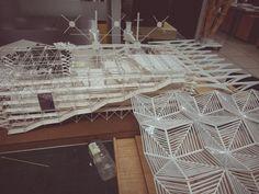 conceptMODEL Renzo Piano, Architecture, Model, Arquitetura, Scale Model, Architecture Design, Models, Template