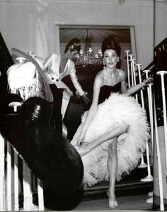 "Glamouros Inspiration.  The theme for the evening is ""Blinged out Cameo"". Essentially it is a decadent glamouros ball that is remanisicient of the luxury of the high social class of the 1950's."