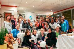Blog mode lifestyle et bonne humeur ! La penderie de Chloé: Bilan running 2015