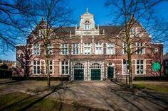 Goltziusmuseum te Venlo