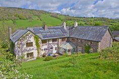 Beautiful house in Monmouthshire - I found this on Rightmove