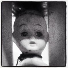 Yet another of my dollies.