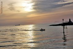 Panorama Seaside - Follow me on http://urlin.it/2e070