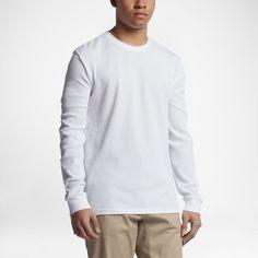 Nike SB Men's Shirt Size XL (White) - Clearance Sale
