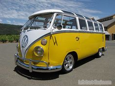 vw 21 window bus