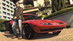 New Single Player and Online Updates Launching with New Gen GTA V.And save all your GTA Online progress. A News about Grand Theft Auto V and its co-op game features. Grand Theft Auto, Xbox One, Gta 5 Online, Car Quiz, Fifa 21, Steam Summer Sale, Gta 5 Pc, Playstation Move, Gta San Andreas