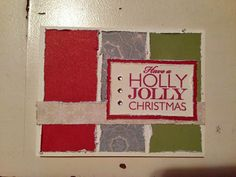 World Cardmaking Day--- 7 cards created! Roxybonds CTMH, Frosted