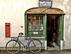 Beautiful old streets photography (23 photos) - Xaxor