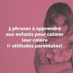 La colère est une émotion intense qui submerge les enfants, déconnectant les fonctions supérieures de leur cerveau (cortex préfrontal) et les privant ainsi de leur capacité d'apprentissage et de raisonnement. C'est l'immaturité de leur cerveau qui