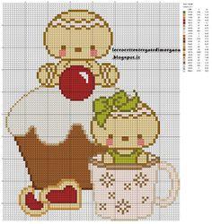 Les Fans de Gingerbread - Le Blog des Dames