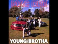 From the album 'Young Black Brotha' Mac Dre, Rap Albums, First Love, My Love, Young Black, Rap Music, My Favorite Music, Album Covers, The Neighbourhood