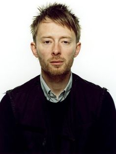 Radiohead front-man Thom Yorke has revealed that the band are nearing completion on a new album. He states on Radiohead's official website t. Foo Fighters, Bon Jovi, Radiohead Poster, Colin Greenwood, Thom Yorke Radiohead, Ok Computer, Jim Morrison, Stevie Nicks, Great Bands