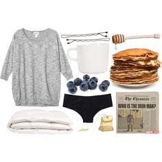 """Good morning, sunshine"" by jellytime on Polyvore"