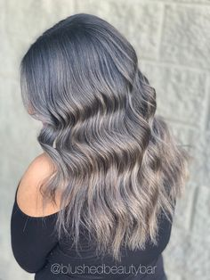 Color By Redken Artist Reetu Dhaliwal Redken Shades Eq, Diy Hairstyles, Hair Ideas, Hair Beauty, Colour, Long Hair Styles, Photo And Video, Learning, Nails