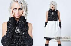 Что произошло в мире моды на этой неделе