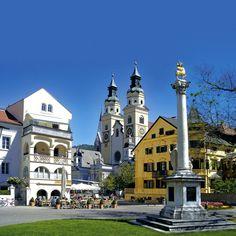 Brixen, Italië