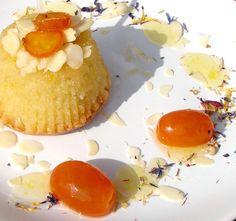 Almond Cakes http://www.rooftoptable.com/recipe/almond-cakes/