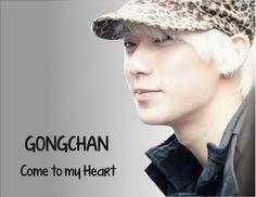 Gongchan Shik