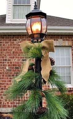 ~Christmas on the Front Porch~ - Back Porch Musings