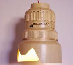 Paparazzi Lamp – $500