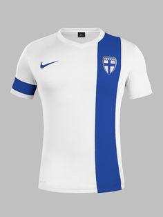 Nike Finland Jersey 2014