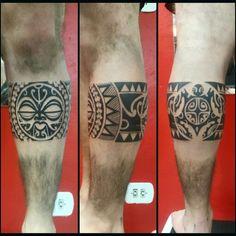 Franz tattoo maori