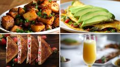 Weekend Brunch for Two - Tasty Videos