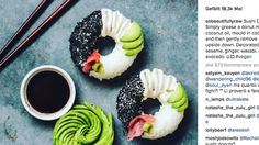 Sushi-Donut: Das neue Sushi | eatsmarter.de