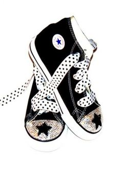 Kayla Carter on   Emily's Pins!!!   Converse, Shoes, Prom shoes