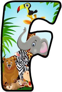 Imagen relacionada Jungle Party, Safari Party, Safari Theme Birthday, Circus Party, Birthday Party Themes, Party Animals, Jungle Animals, Animal Party, Safari Thema