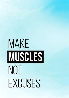 #FitnessInspiration