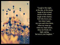 Pable Neruda Quote