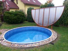 Pool Spa, Pool Water, Garden Landscaping, Backyard, Summer Ideas, Landscape, Ponds, Outdoor Decor, Gardening