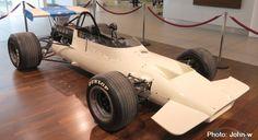 BMW F269-4 Gerard Mitter  Born 30 Aug 1935 Died 1  Aug  1969